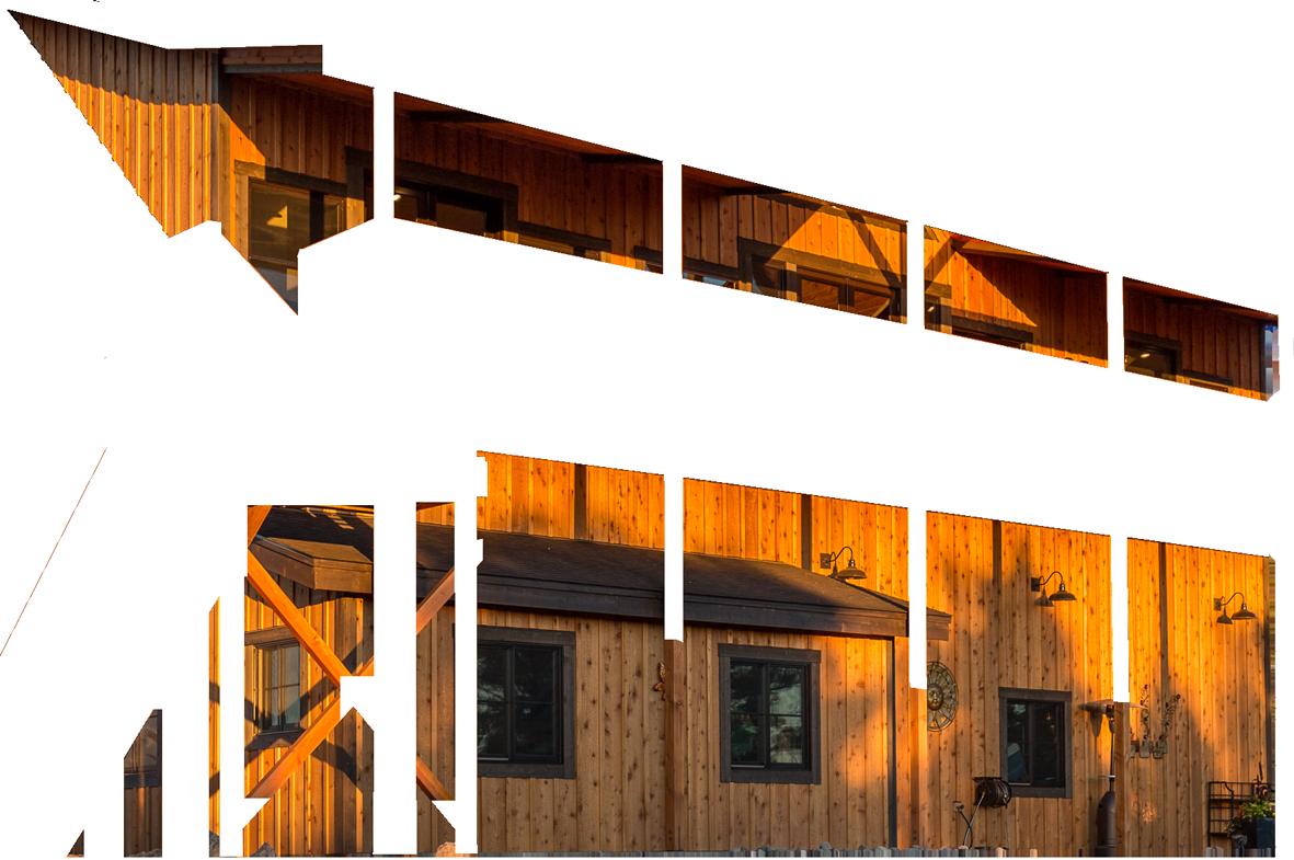 Barn Homes Custom Design Construction Dc Builders